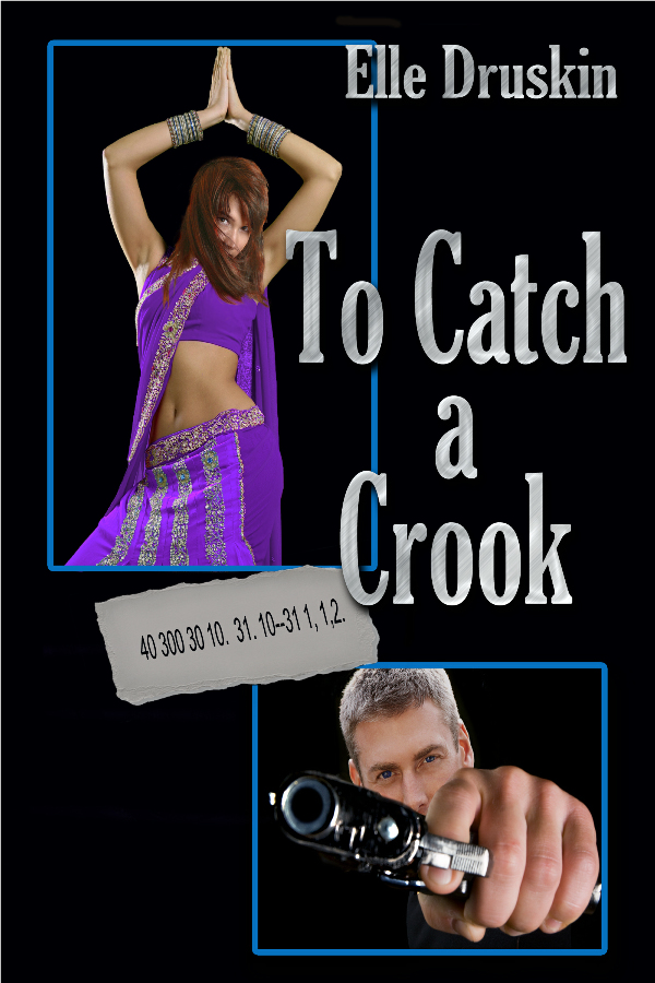 To Catch a Crook Elle Druskin